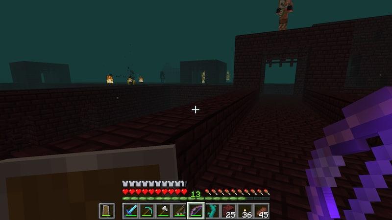 探し 方 要塞 ネザー 洞窟・村・ネザー要塞を簡単に見つける方法
